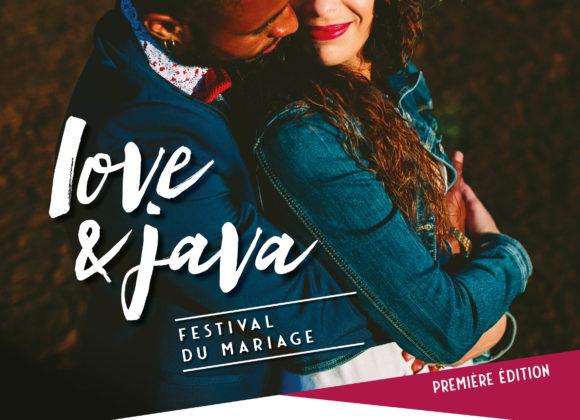"""Festival du mariage """"Love et Java"""""""
